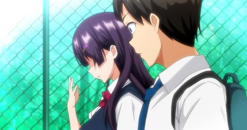 OVA紫陽花の散ル頃に セル版 画像2