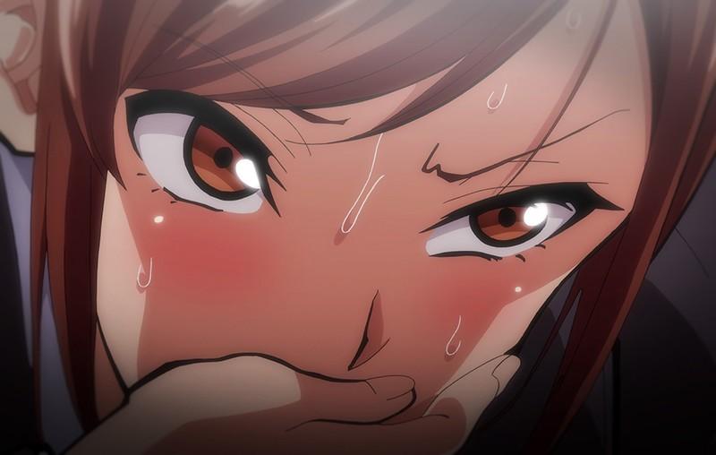 OVA向日葵ハ夜ニ咲ク セル版 画像6