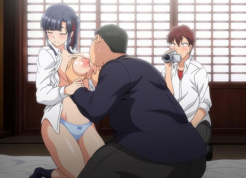 OVA催●性指導 #3 宮島桜の場合セル版 画像6