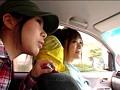 (1atom00033)[ATOM-033] さとう遥希+美人AD加藤 所持金0円!唯一の武器はお色気!女2人ヒッチハイクの旅 ダウンロード 4