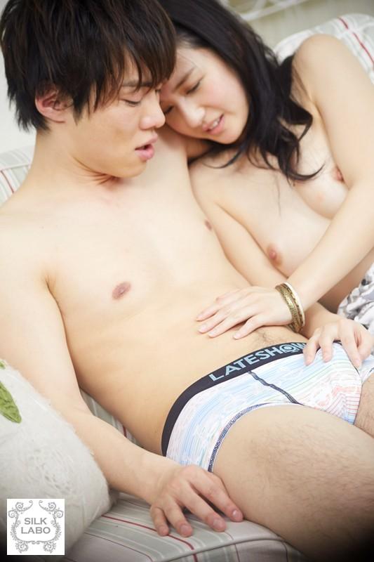 Girl's Pleasure 古川いおり-3 イケメンAV男優動画/エロ画像