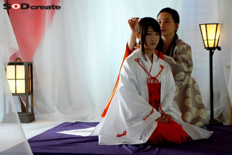 飛鳥りん AV debut タイム風俗学ハンター 2枚目