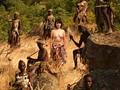 「野性の王国」番外編 ワケありおばさん看護師がアフリカ原住...sample1