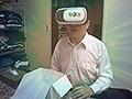 [AVOP-470] VR透明人間 ~これって仮想!?現実!?ひよこ女子にやりたい放題、本物中出し!!~