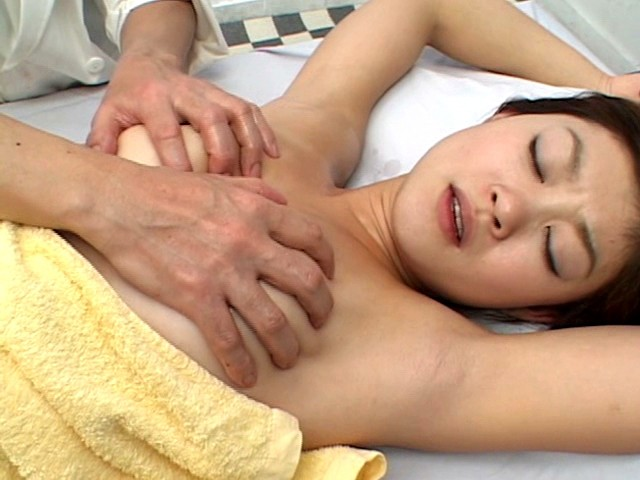 Hand job massage photos