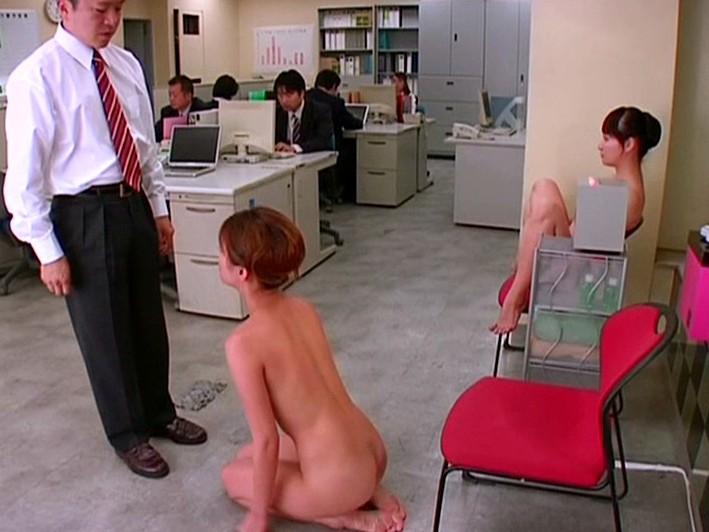 オフィスに「置きマ○コ」いかがですか? 画像9