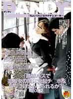 「路線バスで美淑女の尻に勃起チ○ポを擦りつけたらヤられるか?」 VOL.2 ダウンロード