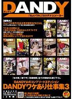 DANDY公式コンプリートエディション DANDYワケあり仕事集 3 ダウンロード