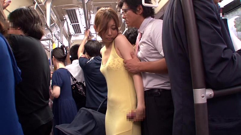 Groped boobs groped boobs on a crowded bus, a great way of groped boobs