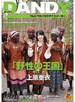「野性の王国」VOL.2 上原亜衣