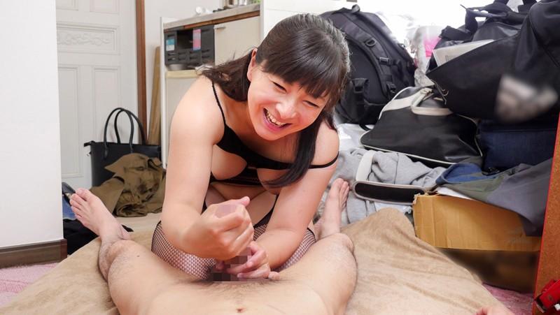 「『中出ししたことある?』玄関入って5秒でビンビンにさせる派遣おばさん 松沢ゆかり 44歳」 5枚目