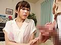 「クーラーの壊れた部屋で巨乳おばさん家庭教師と2人きり!透...sample10