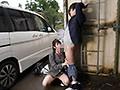 「手錠の鍵をチ○ポに付け拘束された男子を見つけた純情女子○生は勃起しても発情せずにいられるか?」VOL.1