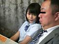 「夜行バスで出会った痴女J○に淫語言葉責め唾液たっぷり手コ...sample2