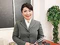 「童貞無双!絶倫おばさん松沢ゆかりが童貞くんご要望のシチュエーションで即エロ連続筆おろし」