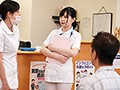 ミスばかりする新人ロリ看護師にダメもとでフェラをお願いしたら意外にOKだった