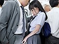 「J○を寸止めキスで焦らしたら発情!さらに唾液交換キスで豹変!!愛液まみれ......thumbnai11