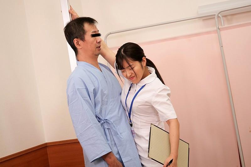 宿泊ドックの数日間に看護師をする彼女の親友とセックスしまくった VOL.4 椿りか 画像5