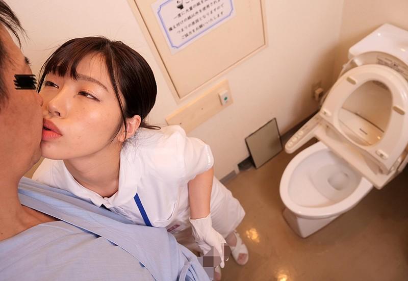 宿泊ドックの数日間に看護師をする彼女の親友とセックスしまくった VOL.4 椿りか 画像6