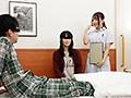 「欲求不満の看護師さんに耳元でこっそり淫語を囁かれ勃起したらヤられた」 VOL.2