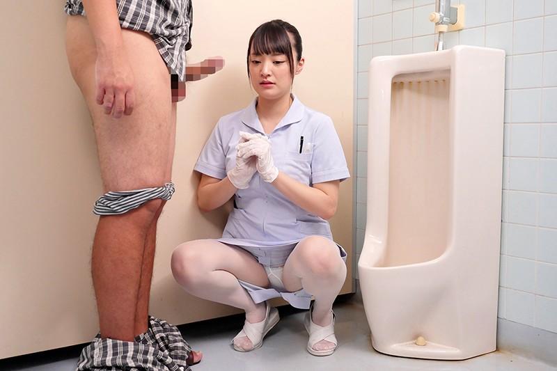セックスするにはワケがある!勃起した患者をほっとけない 優しすぎる看護師10人 画像5