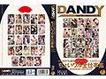 DANDY15周年公式コンプリートエディション ちょいワル全仕事集<2020年3月~2021年2月> 画像0