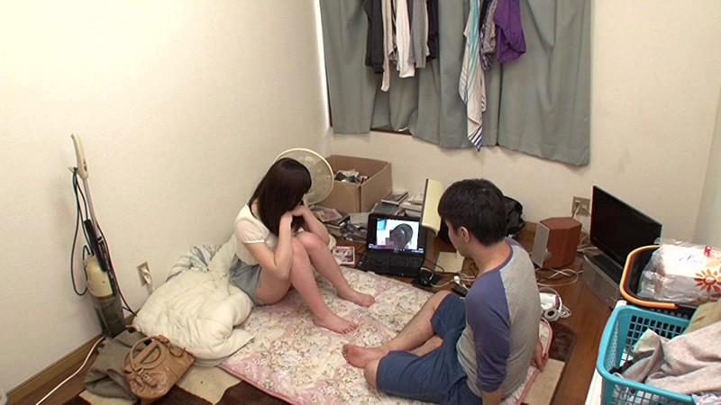 「『エッチ動画を見て興奮するわけないじゃん』と言っていた姉が…僕が風呂に入っていると『オナニー手伝ってあげよっか?』」VOL.2 サンプル画像 9