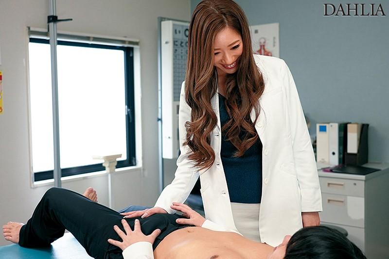 保健室の美人先生 憧れのマドンナとイケナイ情事 東凛 画像1