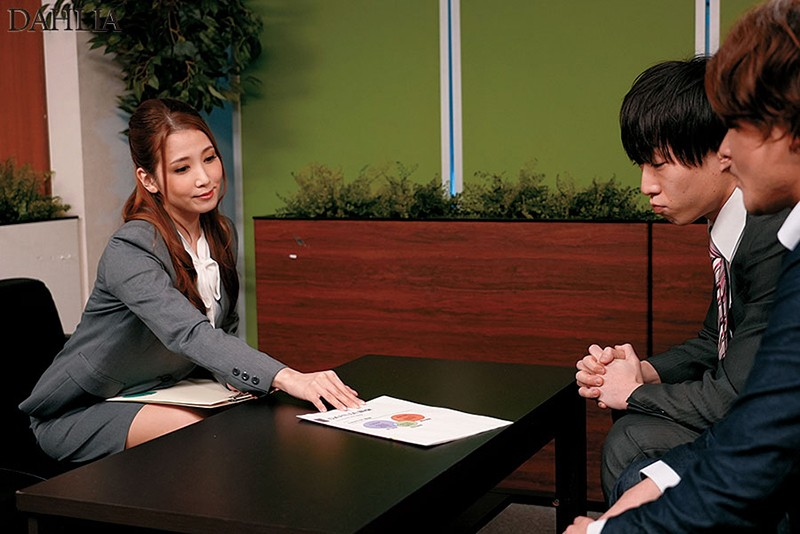 美人保険外交員の枕営業 成約率100%のマル秘テクニック 友田彩也香 キャプチャー画像 8枚目