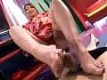 AYAちゃんの脚
