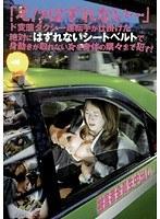 「え!?はずれない…」ド変態タクシー運転手が仕掛けた絶対にはずれないシートベルトで身動きが取れない女を身体の隅々まで犯す! ダウンロード