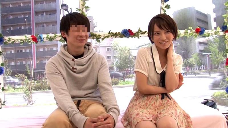 【JD クンニフェラ】スレンダーなJD素人の、クンニフェラベロチュープレイが、MM号で!!