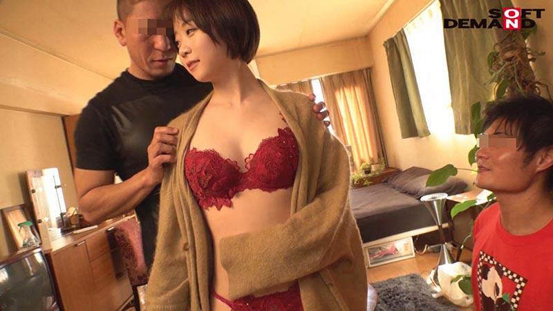 第2弾DVD 話題騒然の現役W大文学部在籍ショートカット美女 渡辺まお(19) 浴衣で初ハメ撮 初3Pほか