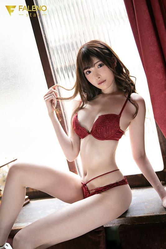 超S級女優の手コキ・フェラ・マ○コはどれくらい気持ち良いのか…!?橋本ありなのセックス力測定。