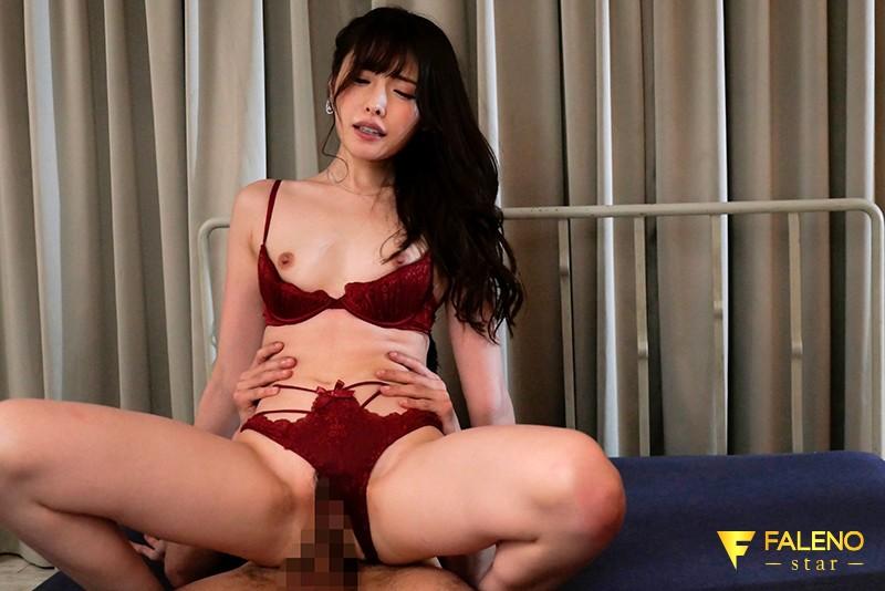 [FSDSS-055] Just How Good Are An S-Rank Actress's Handjob, Blowjob, And Pussy? - Arina Hashimoto's Sex Measurements