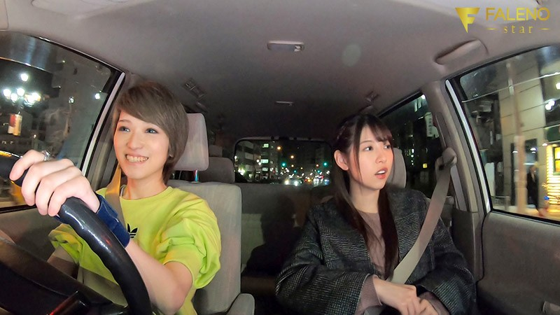 椎名そらの女子旅ドライブ移籍VLOGスペシャル(ハート)『女子だけでAV撮っちゃったよん(音符)』リアル本音ドキュメント!!! 3枚目