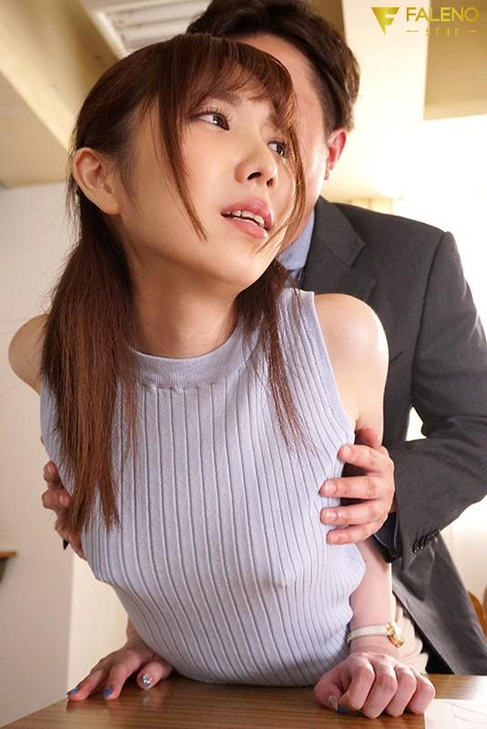 乳首ポチチラ無防備誘惑 月乃さくら 8枚目