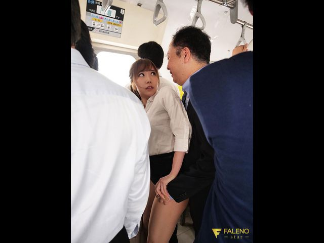 痴姦の虜になったエリートOL 七海ティナ 画像2