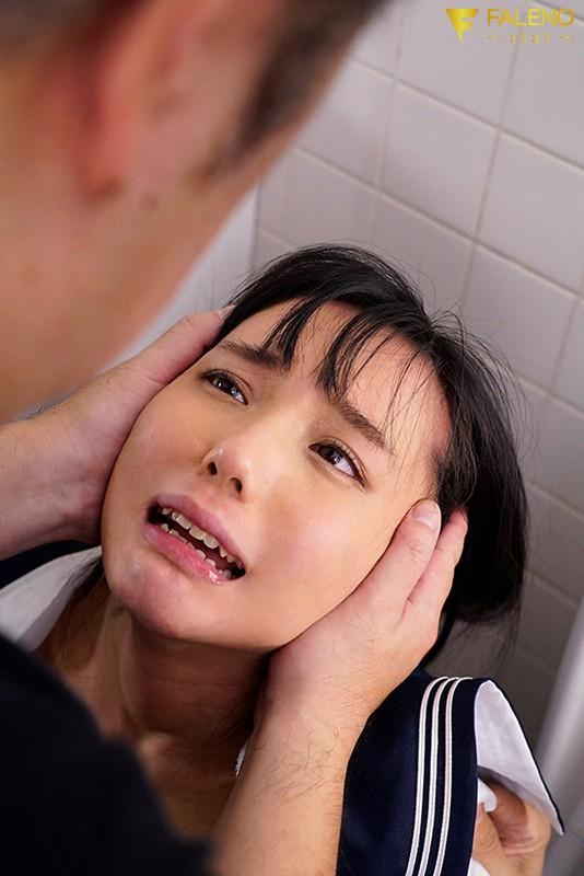 粘着変態達に愛された生涯痴●被害美少女 有坂真宵 画像6