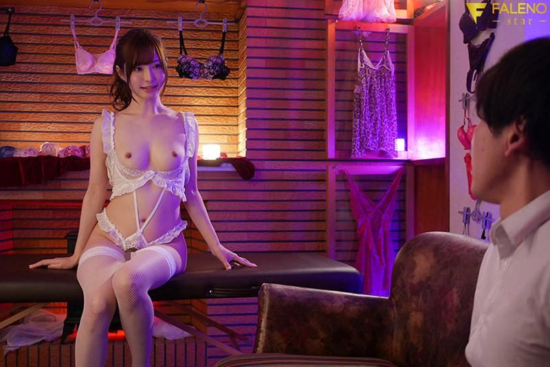 視線釘付け美人セールスレディの誘惑式ランジェリー販売 天使もえ7