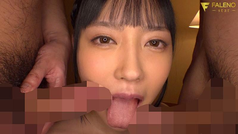 1日中ホテルの密室で本気汁溢れる初イキ3本番! 三浦乃愛 画像9