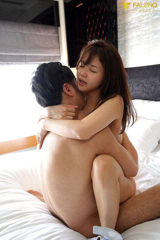 体液で交感する絶え間ない官能セックス 夏木りん