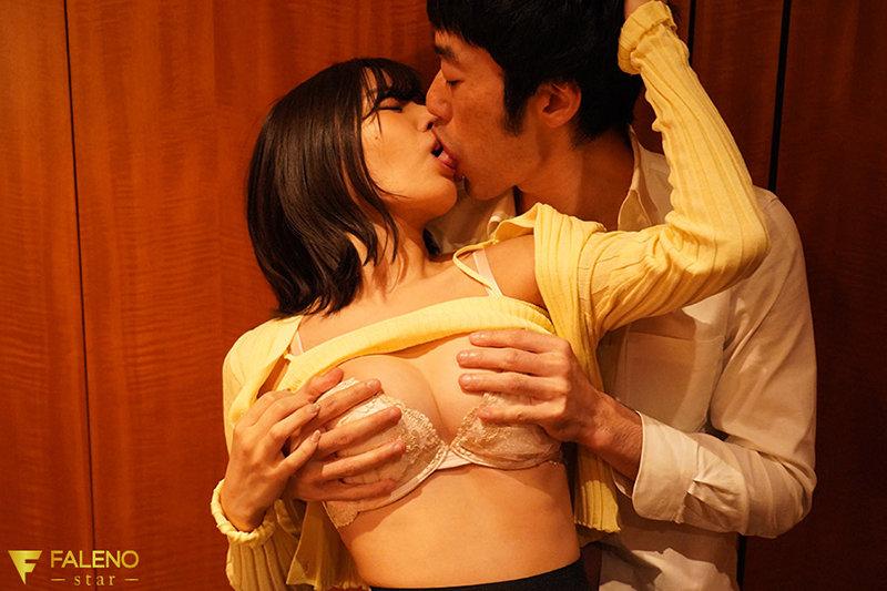 体液で交感する絶え間ない官能セックス 二階堂夢 キャプチャー画像 1枚目