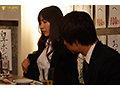 巨乳上司と童貞部下が出張先の相部屋で凄絶性交 小野夕子