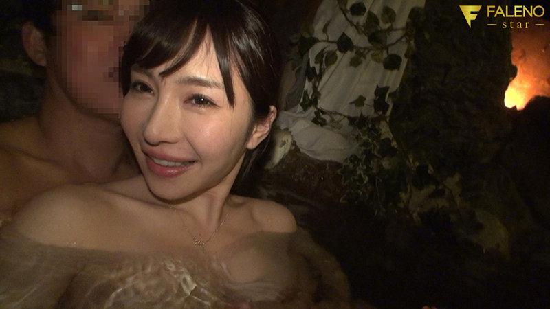 小野夕子の超スケベなプライベートAV!! 完全二人きりの温泉旅行で遂に見せた何でもアリの素顔丸見え超リアルSEX映像 キャプチャー画像 5枚目