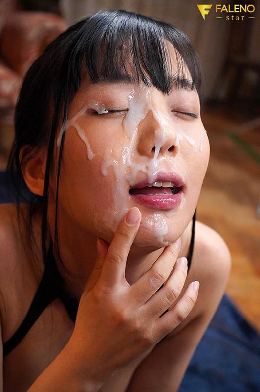 べろちゅぱ濃蜜フェラチオ 有坂真宵 画像10