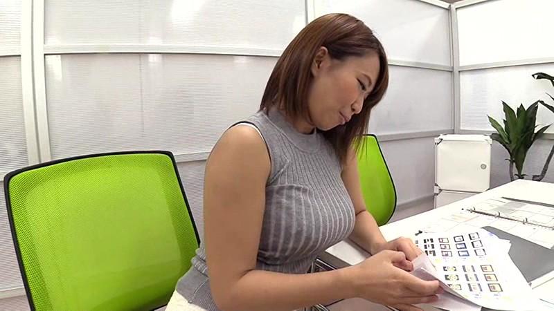 【おっぱい】スレンダーな爆乳で着衣のOLの、顔射バックセックス無料H動画!【OL動画】
