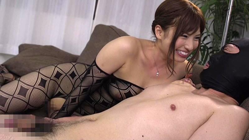 接吻交情委員会3 感度MAXのお姉さん連続イキ 早川瑞希 画像14