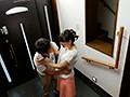 【自宅密会】 車庫不倫する俺の嫁