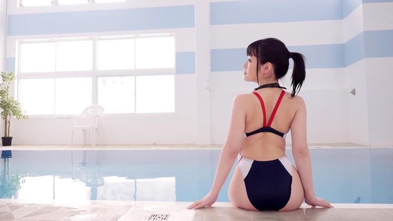 完全着衣の美学 競泳水着の女 水泳部顧問は白目・痙攣・連続イキ 志田雪奈 1枚目